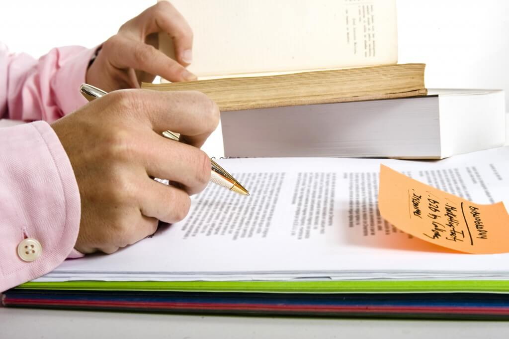ניהול בינלאומי - סקירת ספרות -  לחץ ומתח בתפקידי מוצבות