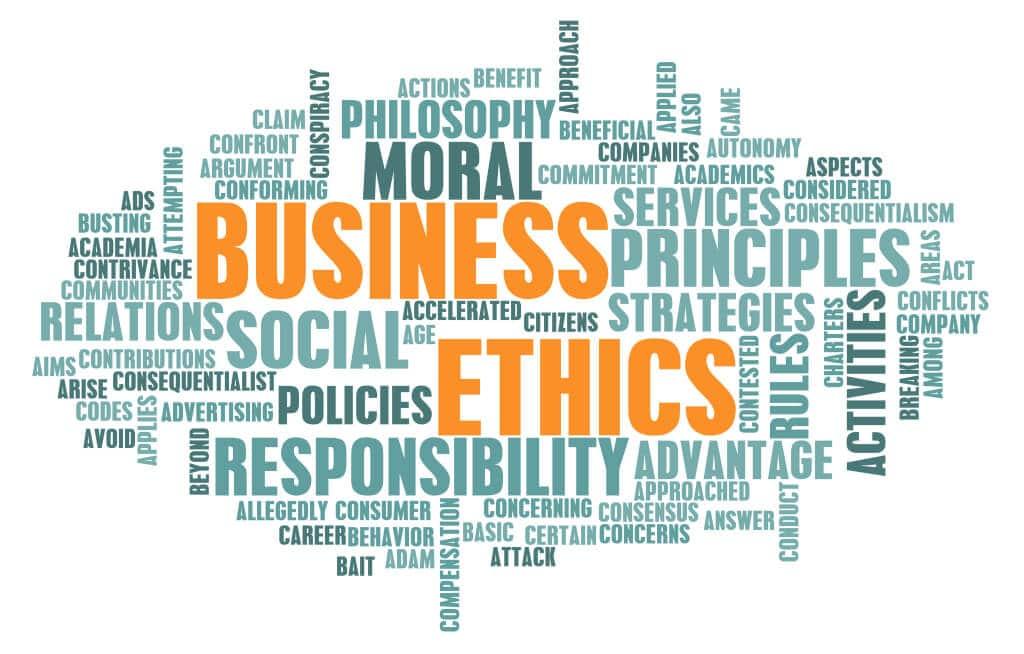 אתיקה ואחריות חברתית בניהול  | המרכז האקדמי פרס | ציפי גושפנץ