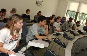 ניתוח אירועים בתעשיה - אוניברסיטת אריאל בשומרון - כתיבת סמינריון